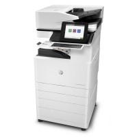 HP Color LaserJet Managed Flow MFP E77830z - Z8Z05A - mit ca. 6.800 gedruckten Seiten
