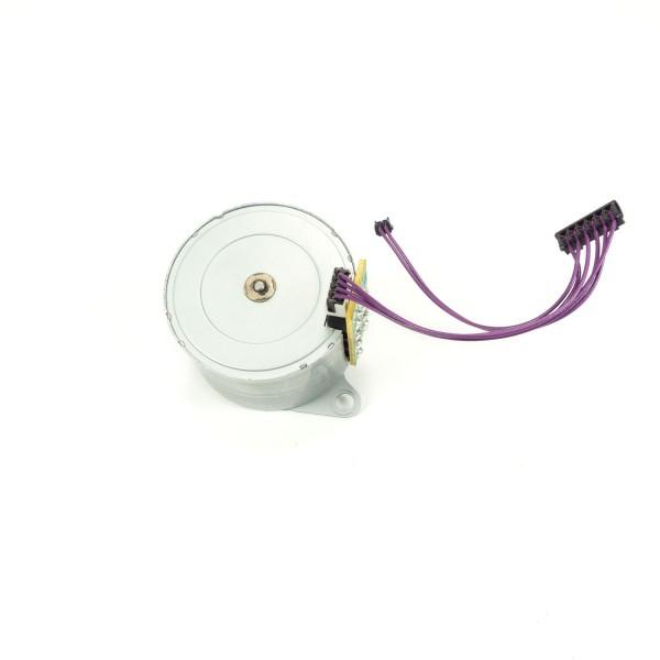 HP Color Laserjet CP6015/CM6030/CM6040 Stepping Motor