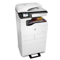 HP PageWide Managed Color-MFP P77440dn - Y3Z60A Neu & OVP