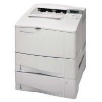 HP Laserjet 4100TN - C8051A