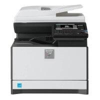 Sharp MX-C301W Farb- Multifunktionsgerät