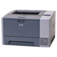 HP Laserjet 2420N - Q5958A