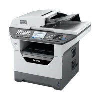 Brother MFC-8880DN - 4-in-1 Multifunktionscenter