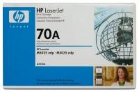 Original HP Laserjet Toner Q7570A black - reduziert
