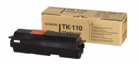 Kyocera Toner TK-110 black