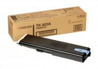 Kyocera Toner TK-805K black