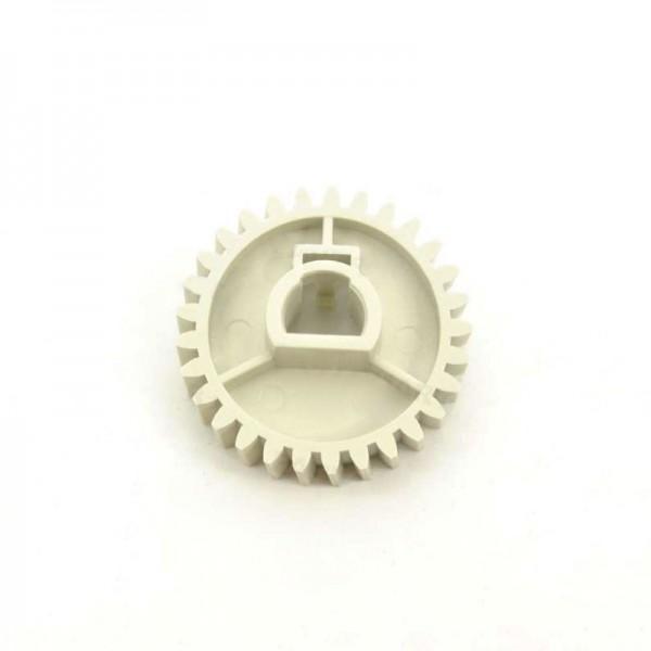 Fuser Gear 29t pressure roller ru5-0964-000