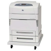 HP Color Laserjet 5550DTN - Q3716A