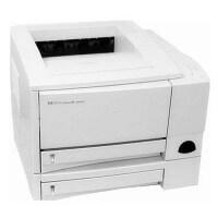 HP LaserJet 2100TN - C4172A