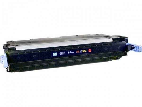 Astar Toner HP Color Laserjet 3800 - Q7582A