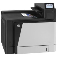 HP Color Laserjet Enterprise M855dn - A2W77A Nur 11900 Seiten gedruckt