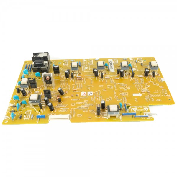 HP Color Laserjet CP6015/6030/6040 MFP High Voltage Transfer Board