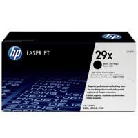 Original HP Laserjet Toner C4129X black - reduziert