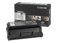 Lexmark Toner 08A0476 black - reduziert