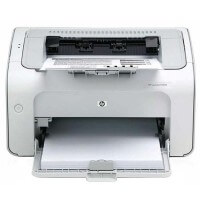 HP Laserjet P1005 - CB410A