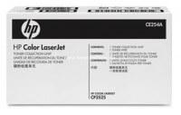 HP Resttonerbehälter CE254A - reduziert