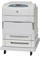 HP Color Laserjet 5500DTN - C9658A