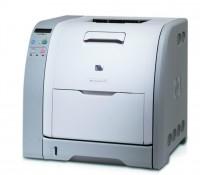 HP Color Laserjet 3700N - Q1322A