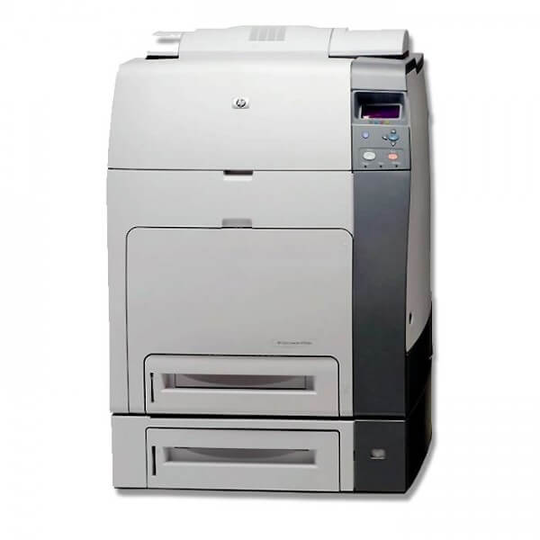 HP Color Laserjet 4700DTN - Q7494A