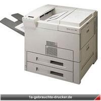 HP LaserJet 8100DN - C4216A