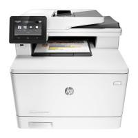 HP Color LaserJet Pro MFP M477fdn - CF378A