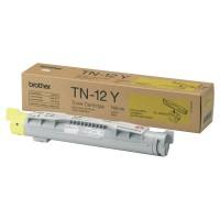 Brother Toner TN-12Y yellow - reduziert