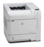 HP Laserjet P4014DN - CB512A