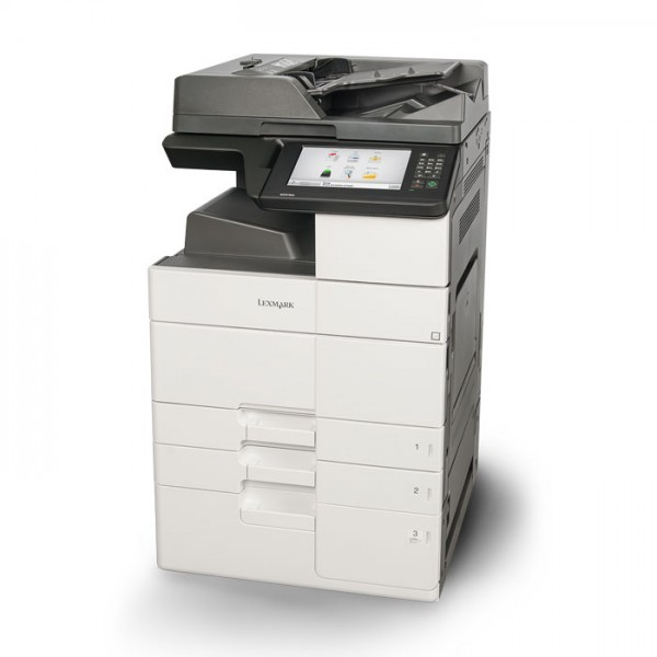 Lexmark MX910de MFP Multifunktionsdrucker