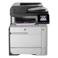 HP Color Laserjet Pro MFP M476dn - CF386A