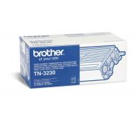 Brother Toner TN-3230 black - reduziert