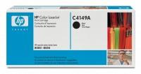 HP Color Laserjet Toner C4149A black