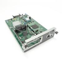 HP Formatter Board für CP5525 mit LAN und 8GB SSD