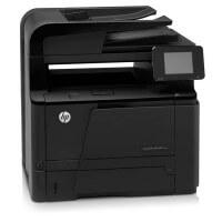 HP Laserjet Pro 400 MFP M425 - CF286A - 350 gedruckte Seiten