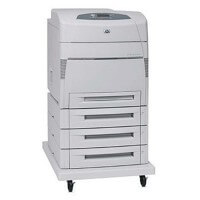 HP Color Laserjet 5550HDN - Q3717A