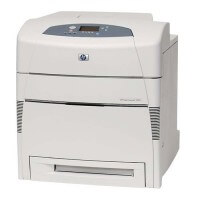 HP Color Laserjet 5550 - NEU