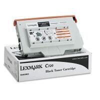 Lexmark Toner 10B042K black - reduziert