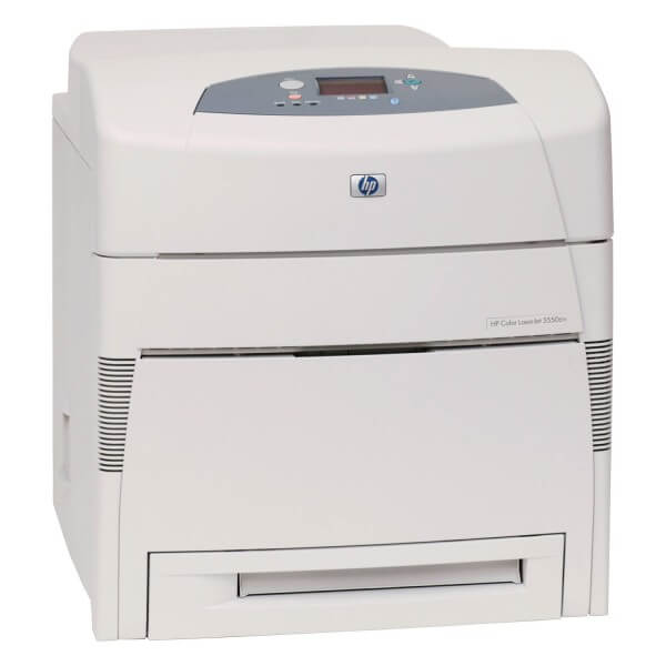 HP Color Laserjet 5500DN - C9657A