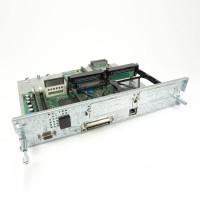 HP Laserjet 9040N Formatter Board mit LAN und Parallelanschluss