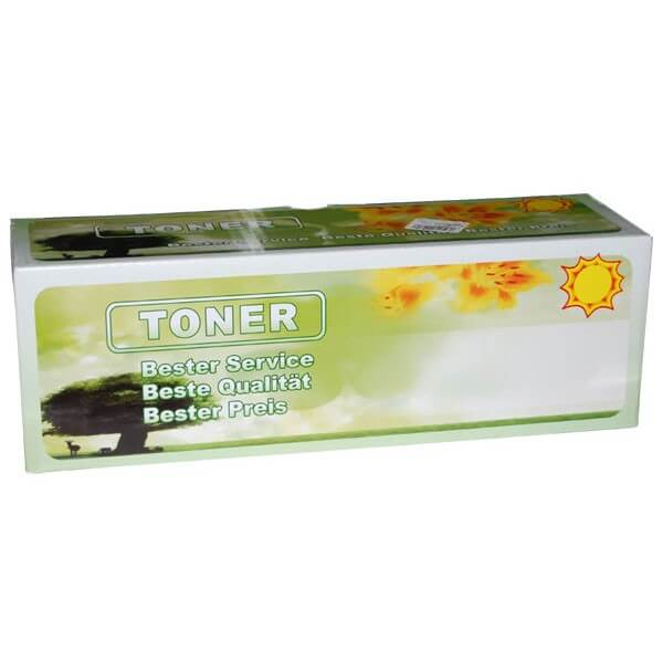 komp. Toner HP Laserjet P2014/P2015 Q7553X black