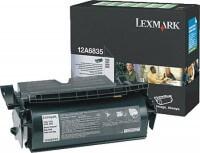 Lexmark Toner 12A6830 black - C-Ware