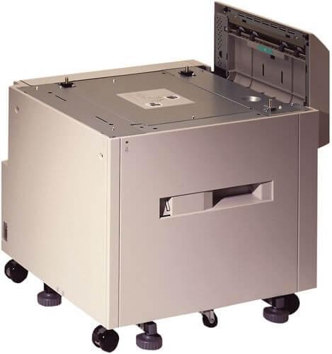 Papierfach für HP Laserjet 8000 C4781A 2000 Blatt