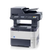 Kyocera Ecosys M3540DN - nur 5.000 gedruckte Seiten
