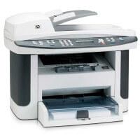 HP Laserjet M1522N MFP - CC372A