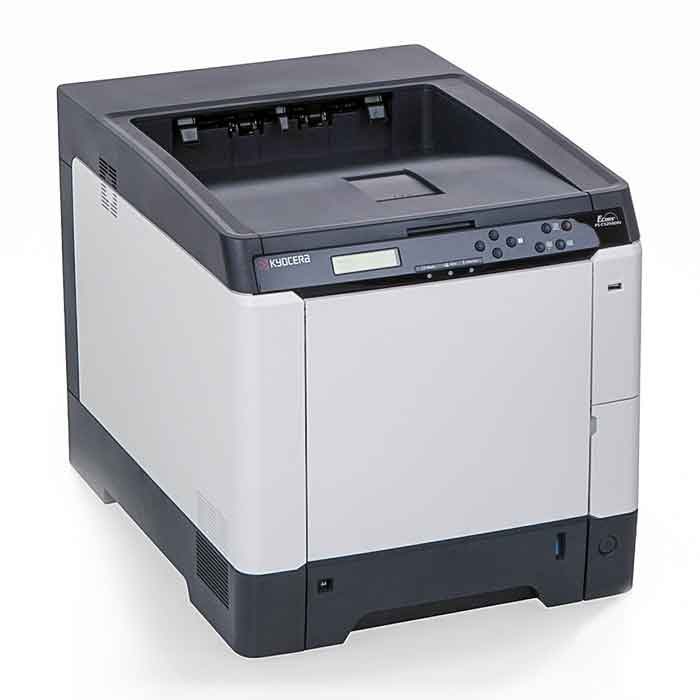 Kyocera FS-C5030N Printer KPDL Uni Print Driver for Windows 7
