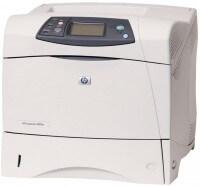 HP LaserJet 4300 - Q2431A