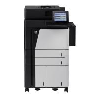 HP LaserJet Enterprise Flow M830z - CF367A
