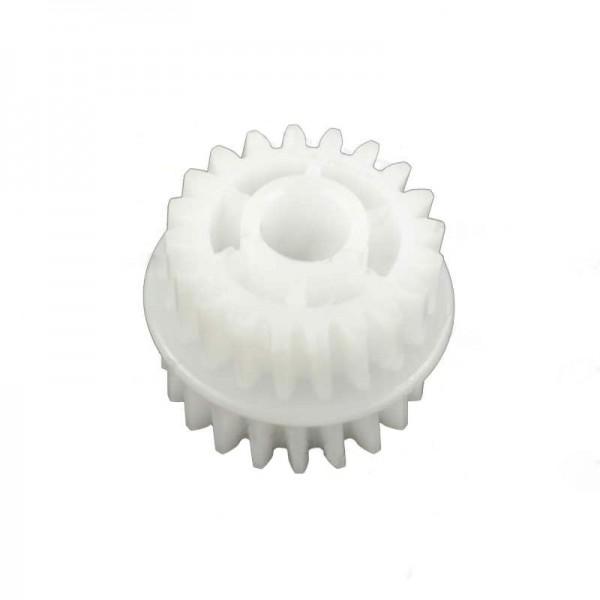 ru5-0956-000 gear für fuser drive assy 20t m3027,3035,3037, p3005, p3015