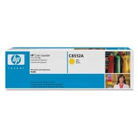 HP Color Laserjet Toner C8552A yellow - reduziert