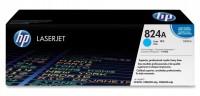 Ori. HP Color Laserjet Toner CB381A cyan - reduziert