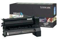 Lexmark Toner 10B042C cyan
